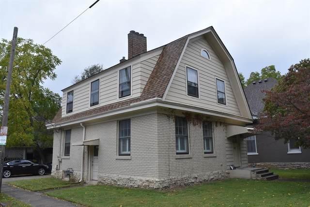 600 E High Street, Lexington, KY 40502 (MLS #20019678) :: Shelley Paterson Homes | Keller Williams Bluegrass