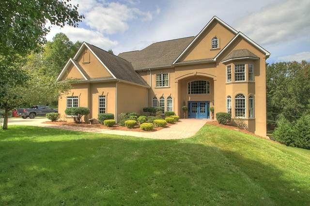 630 Country Club Estates, London, KY 40744 (MLS #20019724) :: The Lane Team