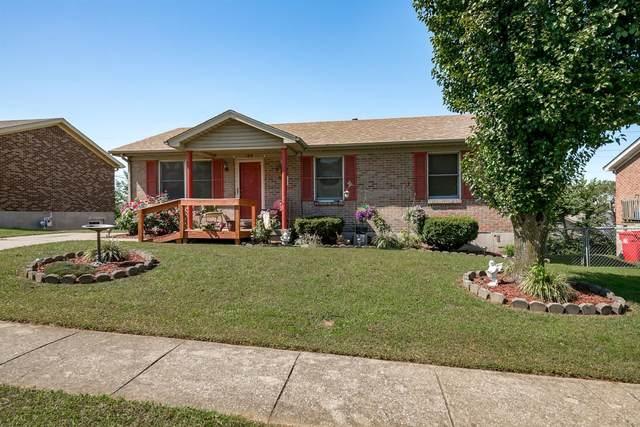 109 Alpine Way, Nicholasville, KY 40356 (MLS #20019737) :: Shelley Paterson Homes | Keller Williams Bluegrass