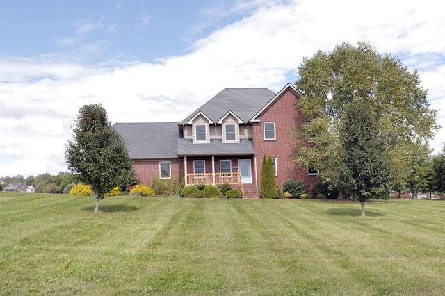 230 River Run Drive, Lancaster, KY 40444 (MLS #20019799) :: Nick Ratliff Realty Team