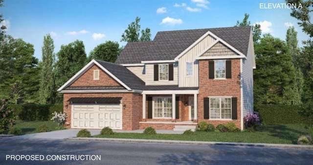 195 Ruth Miller Drive, Georgetown, KY 40324 (MLS #20019804) :: Better Homes and Garden Cypress