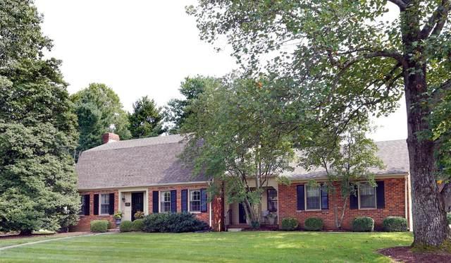 1973 Hart Road, Lexington, KY 40502 (MLS #20019834) :: Shelley Paterson Homes | Keller Williams Bluegrass