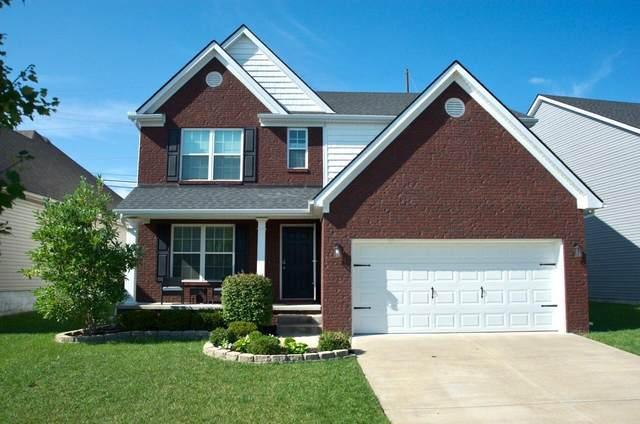 4640 Larkhill Lane, Lexington, KY 40509 (MLS #20019835) :: Nick Ratliff Realty Team