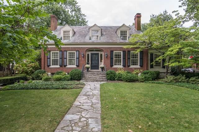 131 Cherokee Park, Lexington, KY 40503 (MLS #20019857) :: Shelley Paterson Homes   Keller Williams Bluegrass