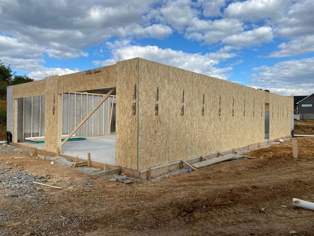 106 Woodspoint Drive, Lancaster, KY 40444 (MLS #20019869) :: Nick Ratliff Realty Team
