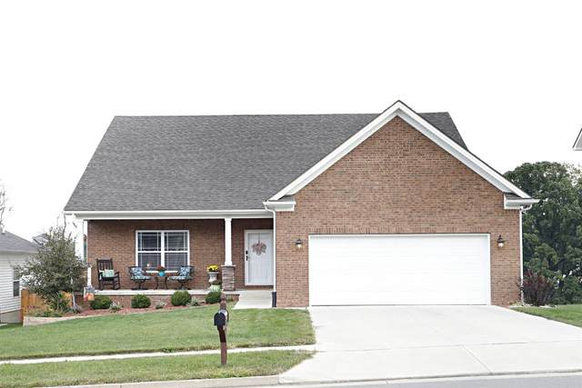 109 Stephen Drive, Georgetown, KY 40324 (MLS #20019871) :: Shelley Paterson Homes | Keller Williams Bluegrass