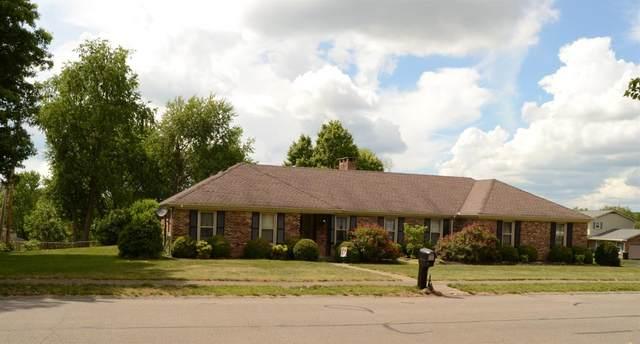 901 Granville Court, Lexington, KY 40503 (MLS #20019875) :: The Lane Team