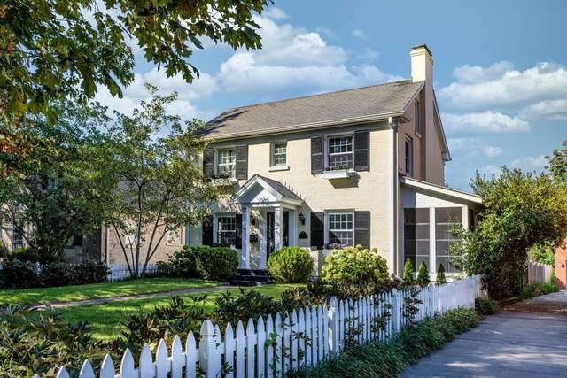 109 Louisiana Avenue, Lexington, KY 40502 (MLS #20019886) :: Shelley Paterson Homes | Keller Williams Bluegrass