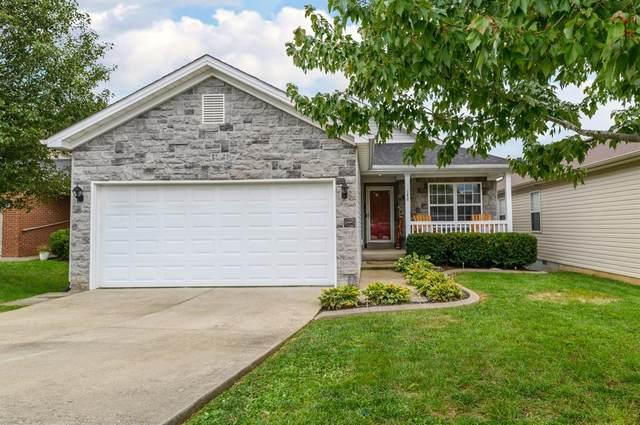 148 Angela Trail, Nicholasville, KY 40356 (MLS #20019906) :: Shelley Paterson Homes | Keller Williams Bluegrass