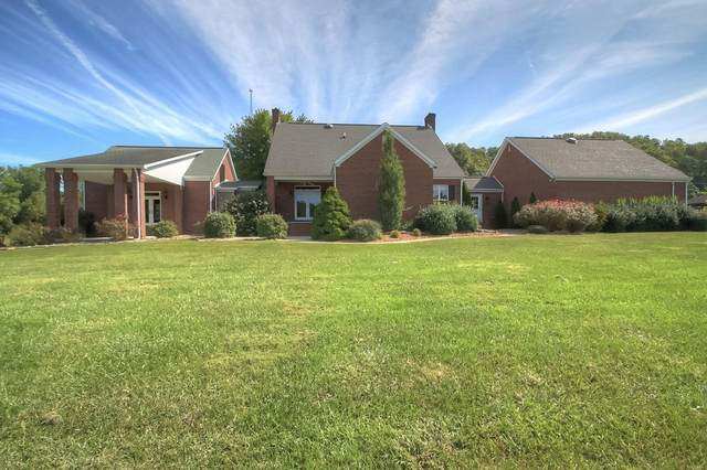 42 Bray Creek Road, Manchester, KY 40962 (MLS #20019924) :: Nick Ratliff Realty Team