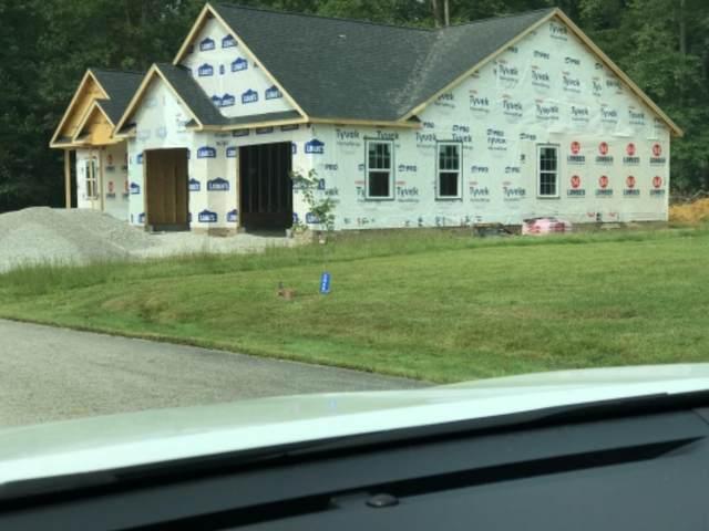 342 Fairway Drive, Corbin, KY 40701 (MLS #20019945) :: Nick Ratliff Realty Team