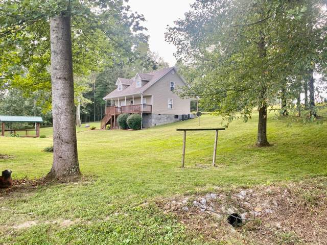 6731 S Ky Hwy 39, Crab Orchard, KY 40419 (MLS #20019949) :: Nick Ratliff Realty Team