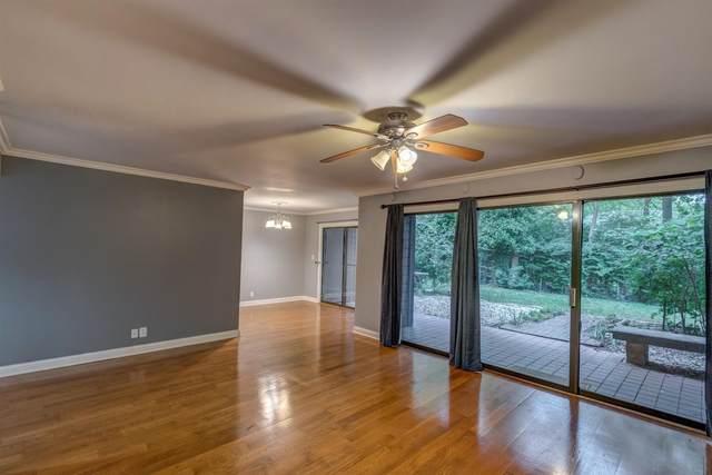 750 Shaker Drive, Lexington, KY 40504 (MLS #20019963) :: Robin Jones Group