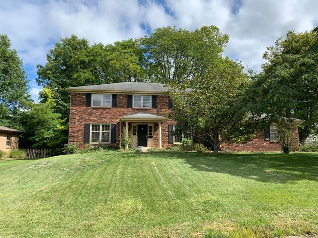 1828 Cantrill Drive, Lexington, KY 40505 (MLS #20019965) :: Nick Ratliff Realty Team