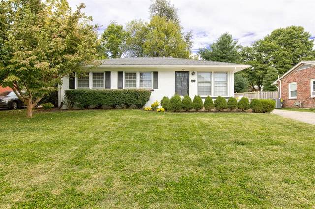 209 Inverness Drive, Lexington, KY 40517 (MLS #20019991) :: Shelley Paterson Homes | Keller Williams Bluegrass