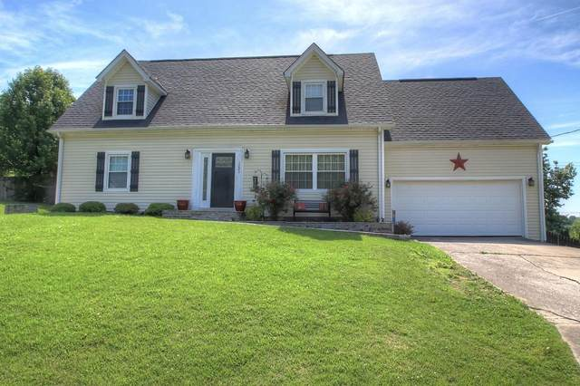 1203 Calvary Court, London, KY 40741 (MLS #20019996) :: Nick Ratliff Realty Team