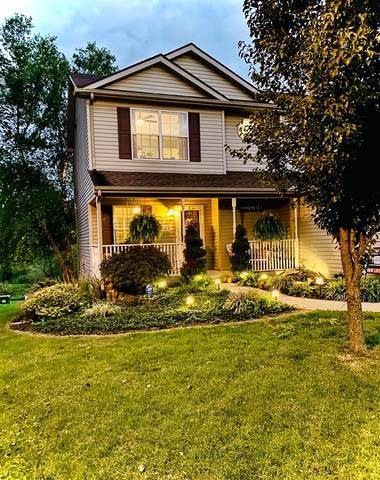 123 Secretariat Street, Georgetown, KY 40324 (MLS #20020000) :: Shelley Paterson Homes | Keller Williams Bluegrass