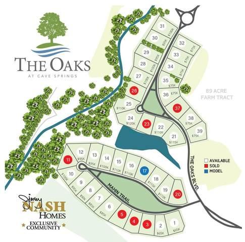 223 The Oaks Boulevard, Nicholasville, KY 40383 (MLS #20020006) :: Shelley Paterson Homes | Keller Williams Bluegrass
