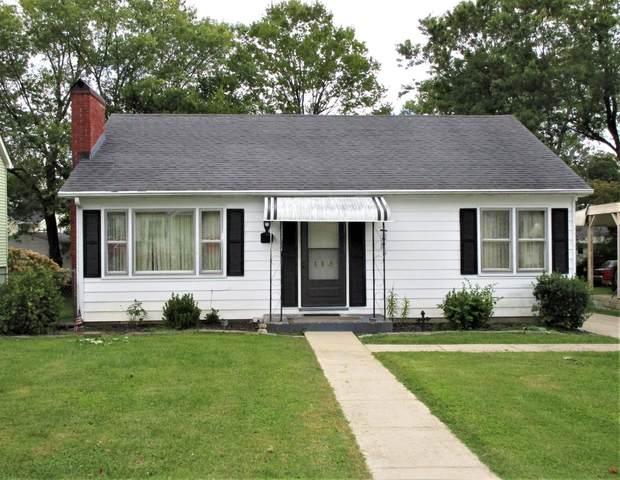 113 Hood Avenue, Winchester, KY 40391 (MLS #20020013) :: Nick Ratliff Realty Team