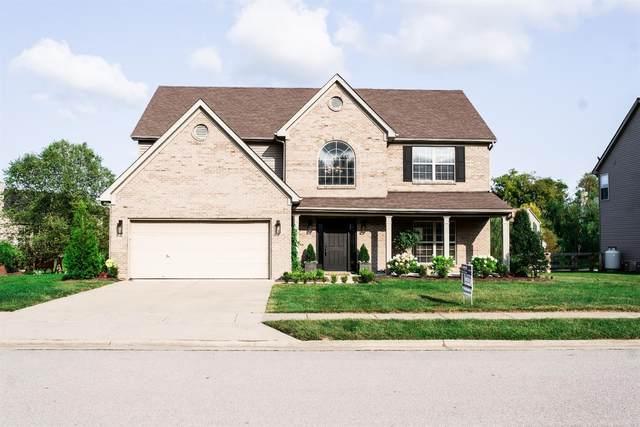 109 Granger Lane, Versailles, KY 40383 (MLS #20020030) :: Nick Ratliff Realty Team