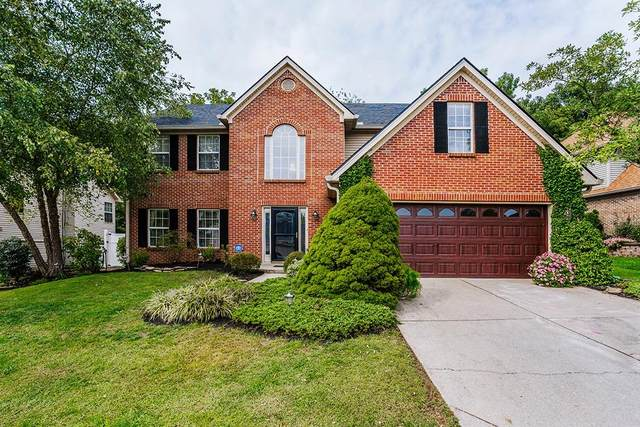 156 Old Post Road, Paris, KY 40361 (MLS #20020035) :: Better Homes and Garden Cypress