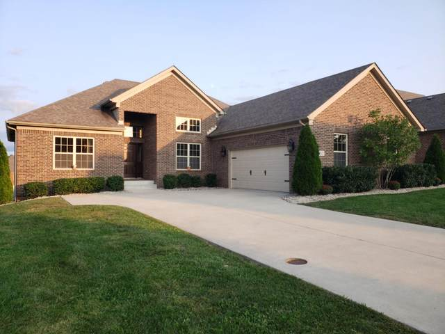 512 Breezewood Circle, Richmond, KY 40475 (MLS #20020036) :: Nick Ratliff Realty Team