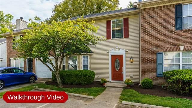 1160 Ashford Lane, Lexington, KY 40515 (MLS #20020067) :: Shelley Paterson Homes | Keller Williams Bluegrass