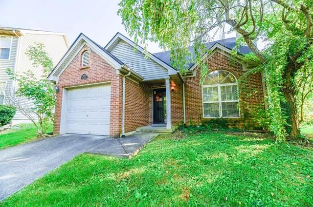 3436 Pueblo Court, Lexington, KY 40509 (MLS #20020068) :: Shelley Paterson Homes | Keller Williams Bluegrass