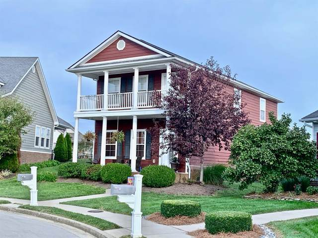 110 Woods Point Circle, Georgetown, KY 40324 (MLS #20020070) :: Shelley Paterson Homes | Keller Williams Bluegrass
