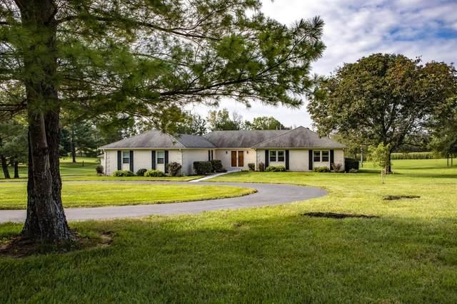 212 Paddock Drive, Nicholasville, KY 40356 (MLS #20020071) :: Shelley Paterson Homes | Keller Williams Bluegrass