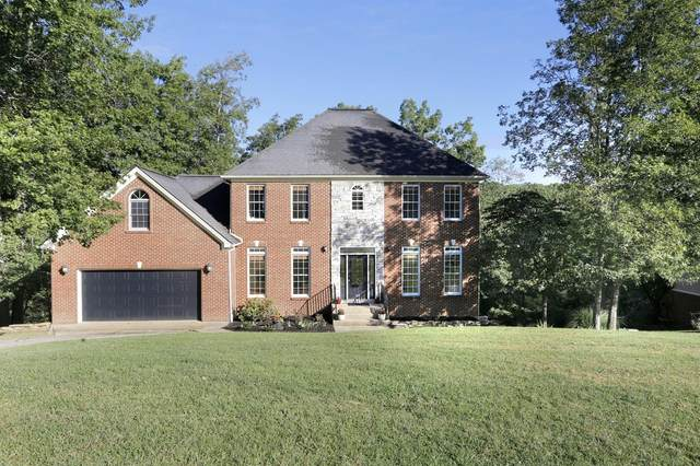 126 Greenwing Court, Georgetown, KY 40324 (MLS #20020081) :: Shelley Paterson Homes | Keller Williams Bluegrass