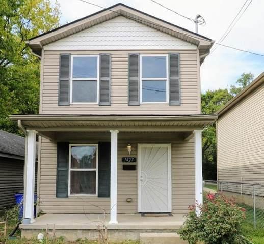 1427 Bryan Avenue, Lexington, KY 40505 (MLS #20020090) :: Better Homes and Garden Cypress