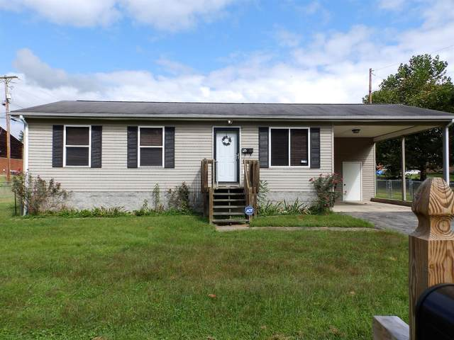 125 Donna Street, Clearfield, KY 40313 (MLS #20020095) :: The Lane Team