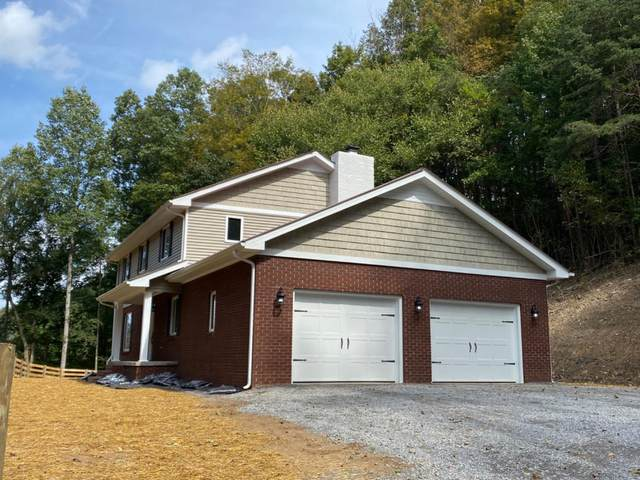 31 Miracle Mountain Ln, Barbourville, KY 40906 (MLS #20020117) :: Nick Ratliff Realty Team