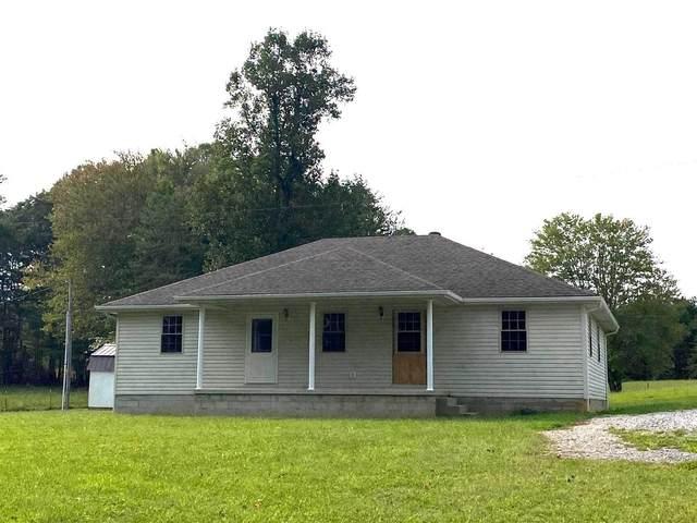 9258 Cumberland Falls Highway, Corbin, KY 40701 (MLS #20020132) :: Shelley Paterson Homes | Keller Williams Bluegrass