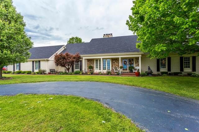 5487 Athens Walnut Hill Pike, Lexington, KY 40515 (MLS #20020184) :: Shelley Paterson Homes | Keller Williams Bluegrass