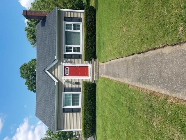 635 Longview Drive, Lexington, KY 40503 (MLS #20020244) :: Nick Ratliff Realty Team