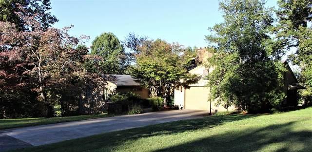 130 Woods Pointe, Corbin, KY 40701 (MLS #20020249) :: Nick Ratliff Realty Team