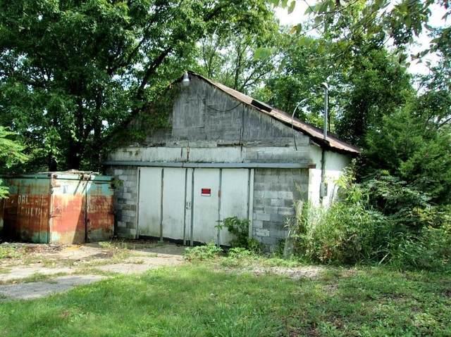750 Mccann Lane, Frankfort, KY 40601 (MLS #20020253) :: Shelley Paterson Homes | Keller Williams Bluegrass