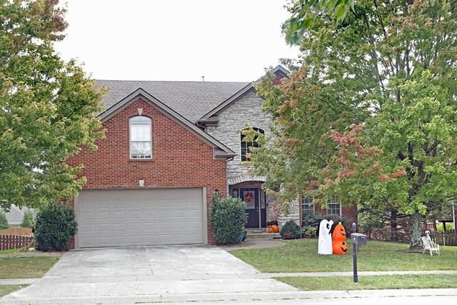 151 Cherry Hill Drive, Georgetown, KY 40324 (MLS #20020270) :: Nick Ratliff Realty Team