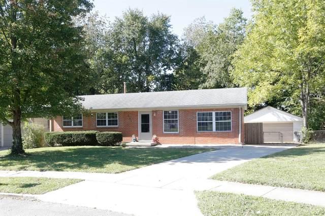 658 Rogers Road, Lexington, KY 40505 (MLS #20020283) :: Nick Ratliff Realty Team