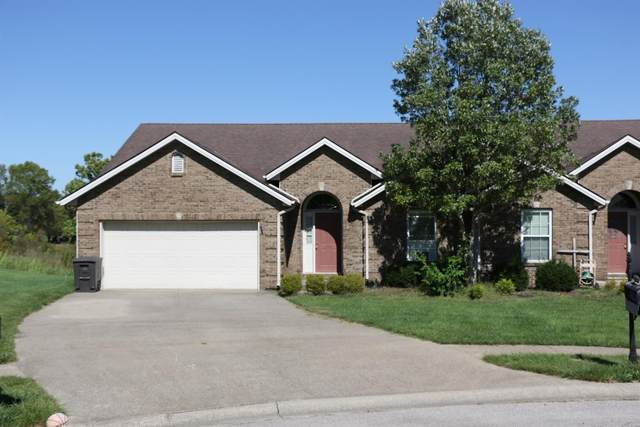 250 Bay Hill Court, Winchester, KY 40391 (MLS #20020297) :: Nick Ratliff Realty Team
