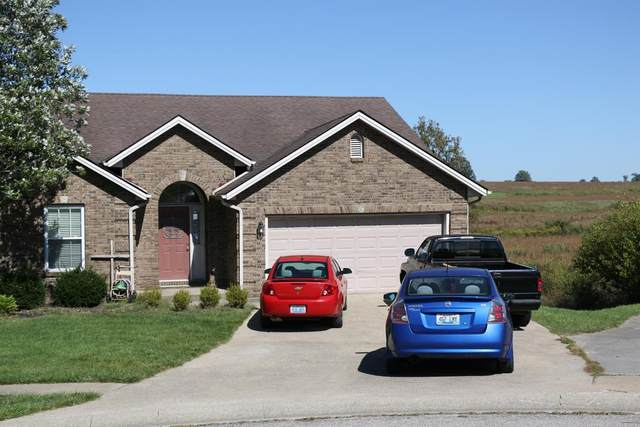 252 Bay Hill Court, Winchester, KY 40391 (MLS #20020304) :: Nick Ratliff Realty Team