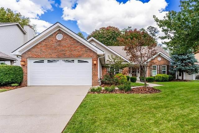 1076 Crimson Creek Drive, Lexington, KY 40509 (MLS #20020328) :: Nick Ratliff Realty Team