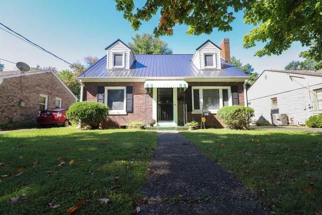 119 Delmont Drive, Lexington, KY 40504 (MLS #20020333) :: Better Homes and Garden Cypress