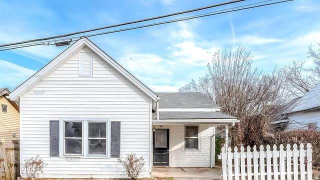 228 New Street, Frankfort, KY 40601 (MLS #20020354) :: Shelley Paterson Homes | Keller Williams Bluegrass