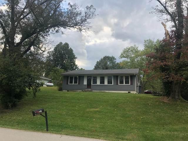 405 Sheep Pen Road, Frankfort, KY 40601 (MLS #20020356) :: Shelley Paterson Homes | Keller Williams Bluegrass