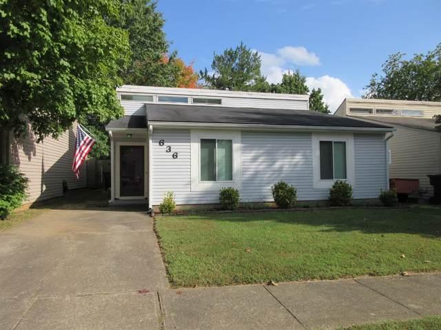 636 Hidden Point Drive, Lexington, KY 40517 (MLS #20020362) :: Shelley Paterson Homes | Keller Williams Bluegrass