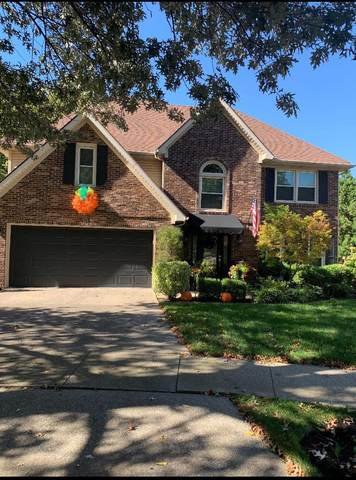 733 Riverwood Lane, Lexington, KY 40514 (MLS #20020365) :: Shelley Paterson Homes | Keller Williams Bluegrass