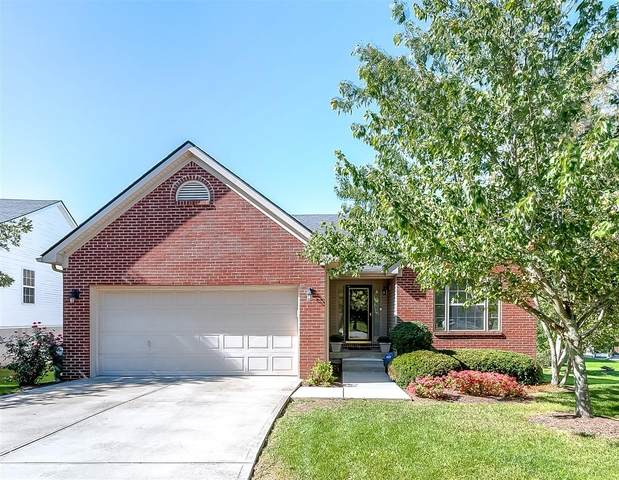 676 Stansberry Cove, Lexington, KY 40509 (MLS #20020374) :: Nick Ratliff Realty Team